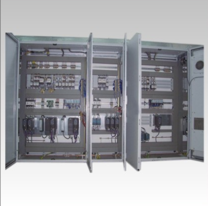 化工领域自动化控制系统