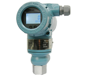 FD3051T  Intelligent pressure  transmitter
