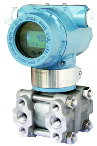 FD3051 Intelligent capacitive pressure/differential pressure transmitter