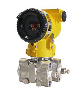 FD3051S monocrystalline silicon intelligent pressure/differential pressure  transmitter