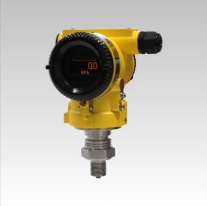 FD3051S monocrystalline silicon intelligent l pressure  transmitter