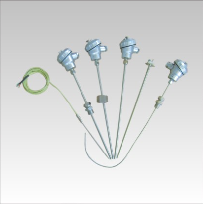 FDWR Assembled Thermocouple